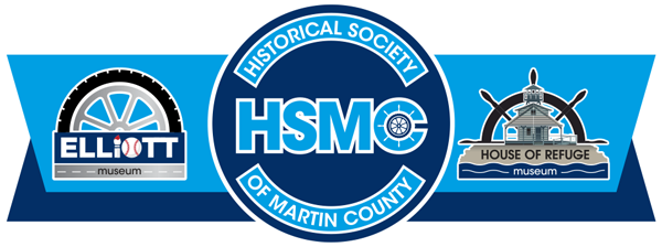Historical Society of Martin County