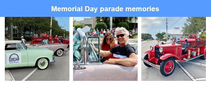 Stuart Memorial Day Parade